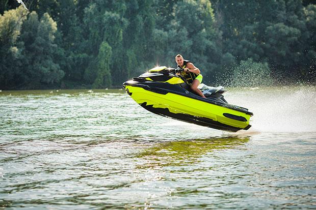 jet ski personal watercraft insurance
