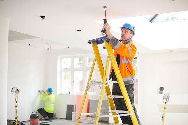 hvac plumber electrician insurance
